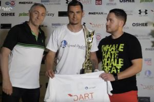 Τελετή Λήξης Prince Padel Spring Tournament